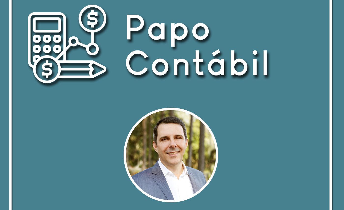 Candidato Evandro Behr participa do Papo Contábil